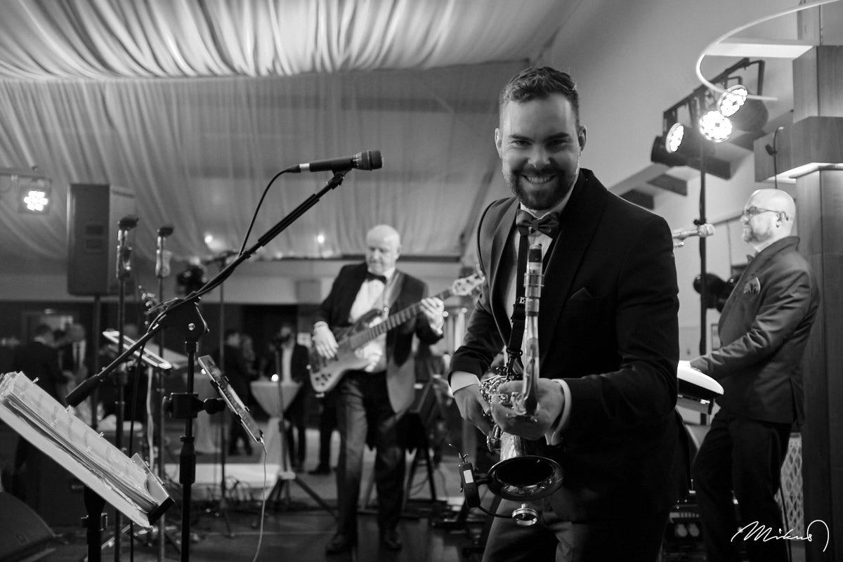 Rivieras Show Band, Prosper Golf Resort Čeladná